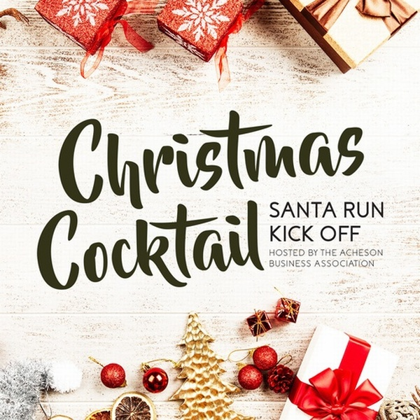 2019 Christmas Cocktail Reception & Silent Auction