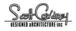 Scott Cowdrey Designed Architecture