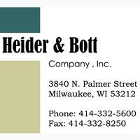 Heider & Bott Co., Inc.