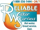 Reliable Water Services LLC