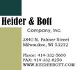 Heider & Bott Company