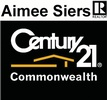 Aimee Siers - Century 21 Commonwealth