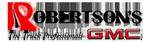 Robertsons GMC Truck Inc