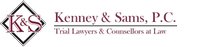 Kenney & Sams, P.C.