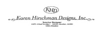 Karen Hirschman Designs Inc