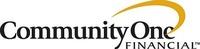 Community One Financial