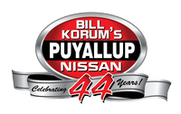 Bill Korum Puyallup Nissan