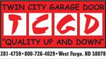 Twin City Garage Door, Inc.