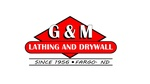 G & M Lathing Contractors, Inc.