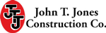 John T Jones Construction Co