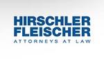 Hirschler Fleischer Attorneys at Law