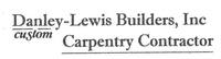 Danley-Lewis Builders, Inc.