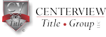 Centerview Title Group