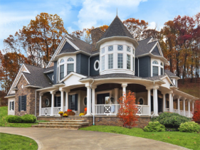 Tw Perry Md Architectural Work