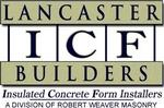 Robert Weaver Masonry And Lancaster ICF Builders