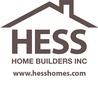 Hess Home Builders