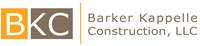 Barker Kappelle Construction, LLC