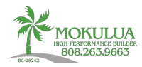 MOKULUA High Performance Builder