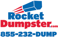 Rocket Dumpster