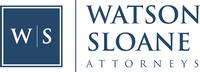 Watson Sloane PLLC