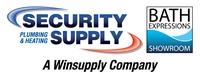 Security Plumbing and Heating Supply