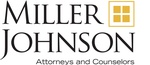 Miller Johnson Attorneys and Counselors