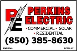 Perkins Electric, Inc.