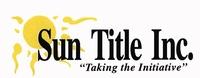 Sun Title, Inc.