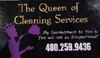 The Queen Of Cleaning Services