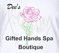 Dee's Gifted Hands Spa Boutique