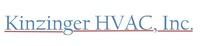Kinzinger HVAC, Inc.
