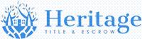Heritage Title & Escrow