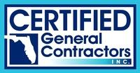 Certified General Contractors, Inc