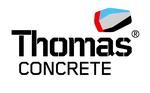 Thomas Concrete, Inc.