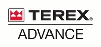 Terex Advance Mixer