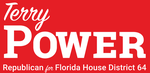 Terry Power for Florida House District 64