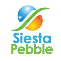 Siesta Pebble, Inc.