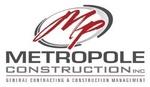 Metropole Construction