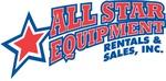 All Star Equipment Rental & Sales