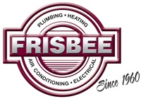 Frisbee Plumbing, Heating, A/C & Electrical