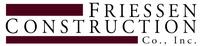 Friessen Construction Co., Inc.