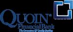 Quoin Financial Bank