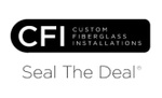 Custom Fiberglass Installations, LLC