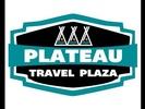 Plateau Travel Plaza