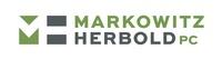 Markowitz Herbold PC