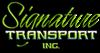Signature Transport Inc.
