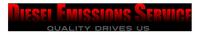Diesel Emissions Service