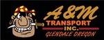 A & M Transport, Inc.