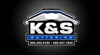 K&S Guttering