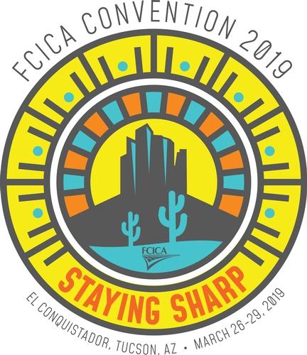 Fcica Convention 2019 Mar 26 2019 To Mar 28 2019
